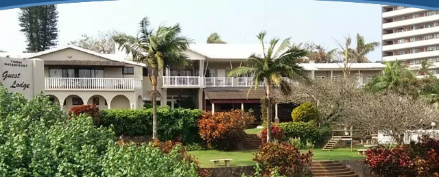 Port Shepstone Accommodation